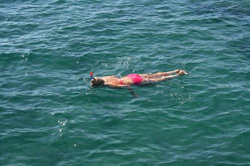 Grekland båttur